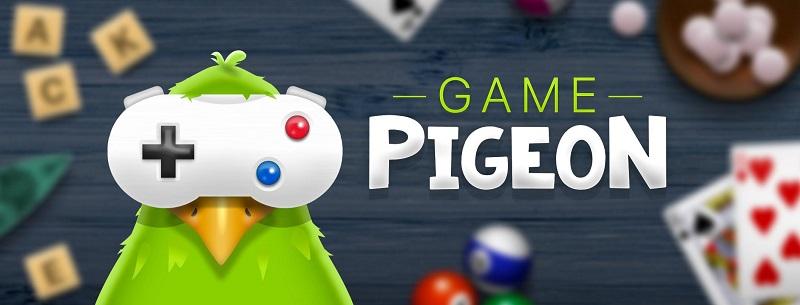 GamePigeon