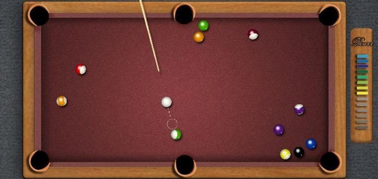 Pool Billiards Pro apps