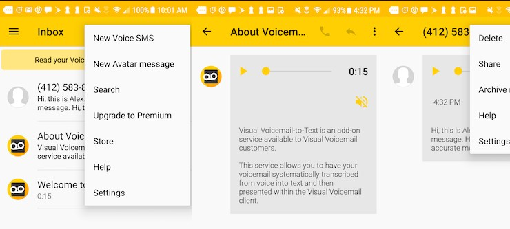 Sprint Voicemail app not working? How to fix | App Drum