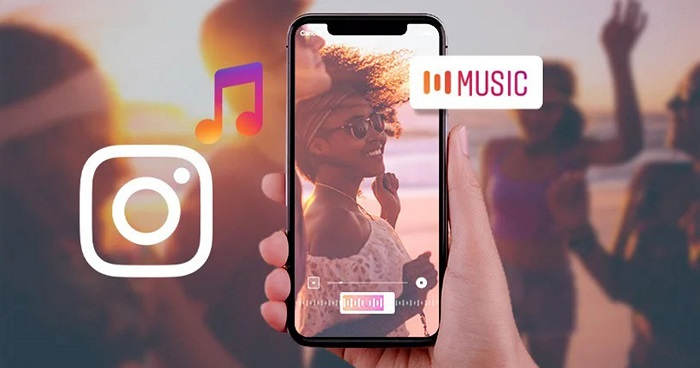 I can't add music to my Instagram story! Here's why and the
