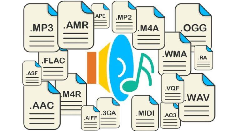Audio Conversion Software