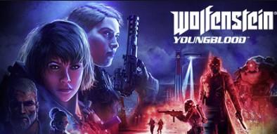 Wolfenstein for PS4