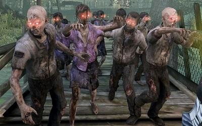 call of duty zombies offline