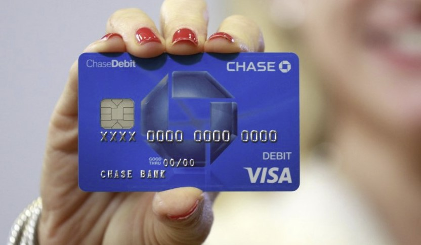 How to activate Chase debit card [online, phone, pin] - AppDrum