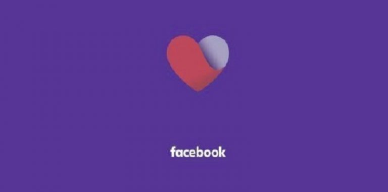 Fb dating logo