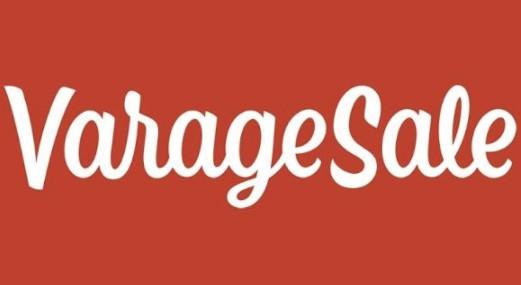 VarageSale logo