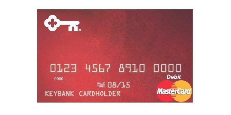 Key2Benefits card sample