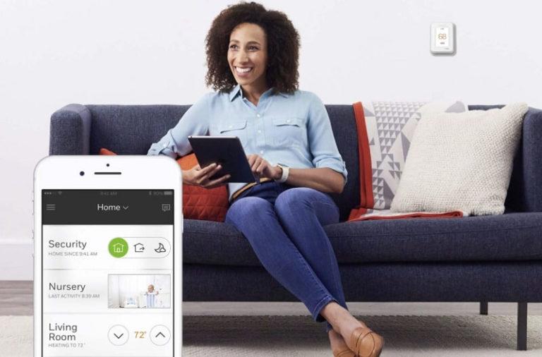 Honeywell Home App