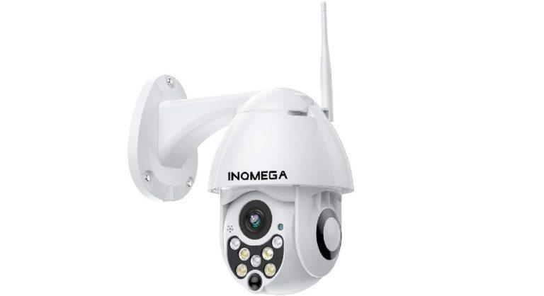 InQmega camera