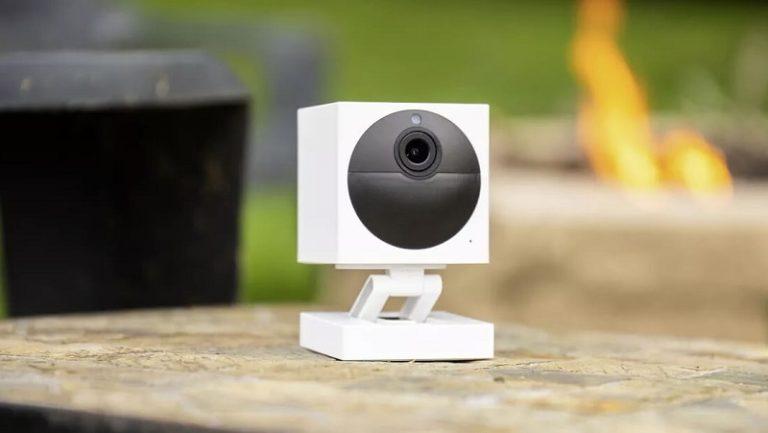 Wyze Camera Outdoors