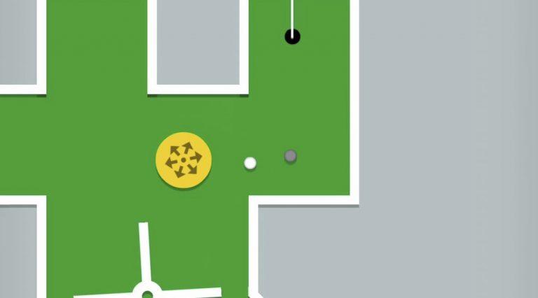 Minigolf Gamepigeon